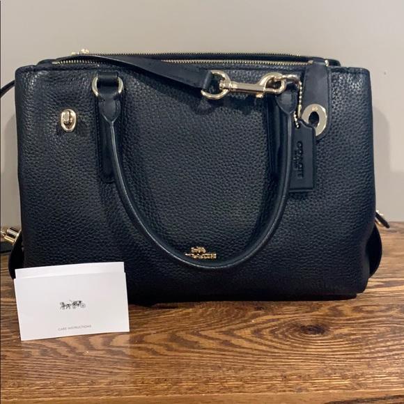 Coach Handbags - Coach cross body